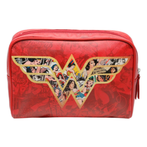 Necessaire Wonder Woman - DC Comics