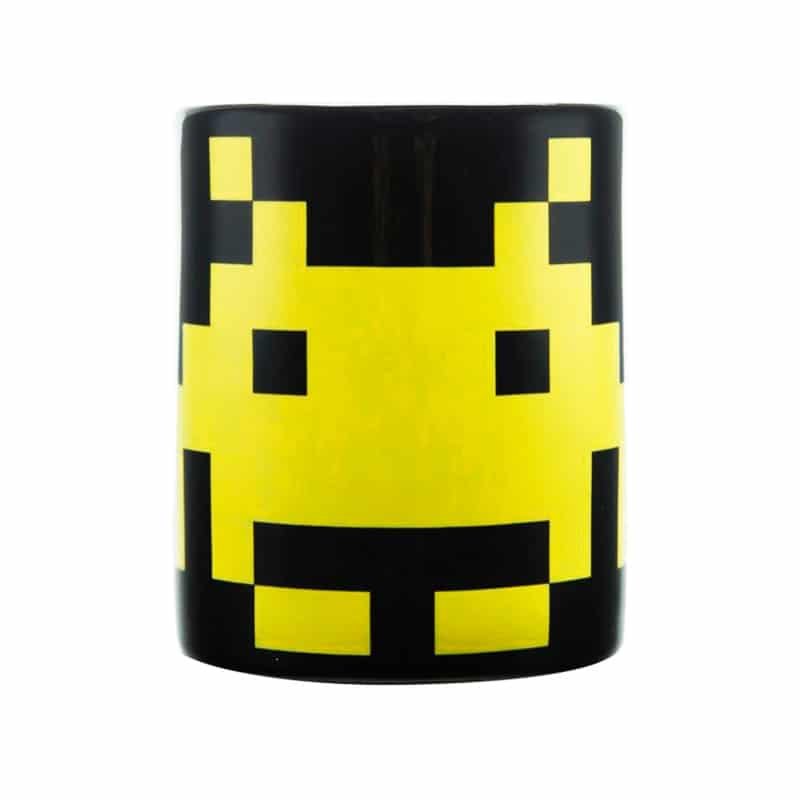 Combo Space Invaders