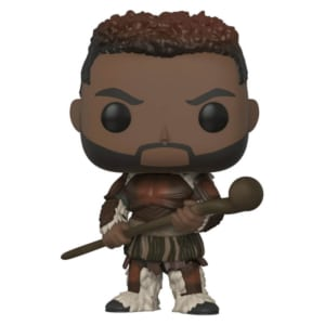 Funko POP! M'Baku Black Panther - Marvel