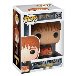 Funko Pop! - George Weasley - Harry Potter