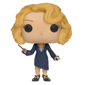 Funko Pop! - Queenie Goldstein