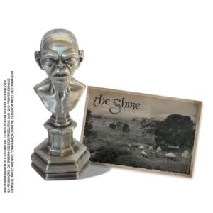 Mini Busto Gollum Mithril Collectibles