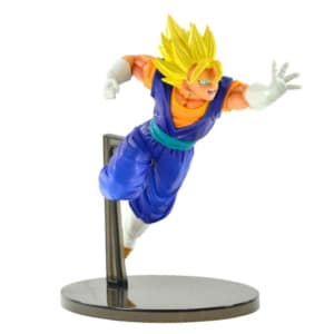 Vegetto Super Sayajin Chosenshiretsuden - Dragon Ball Super