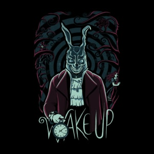 Camiseta Wake Up