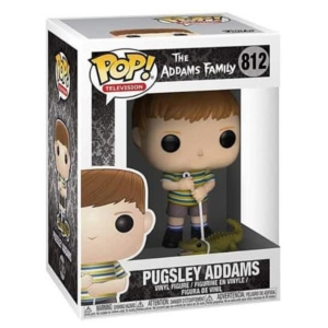 Funko POP! Television The Addams Family - Pugsley