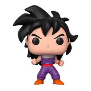 Funko POP! Animation Dragon Ball Z - Gohan Training Outfit