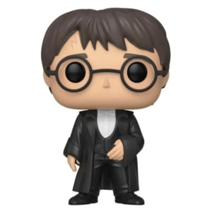 Funko POP! Harry Potter - Harry Potter (Yule)