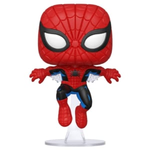 Funko POP! Marvel 80Th - First Appearance Spider-Man