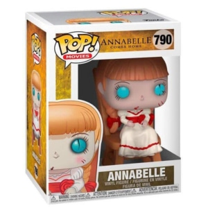 Funko POP! Movies Annabelle - Annabelle in Chair