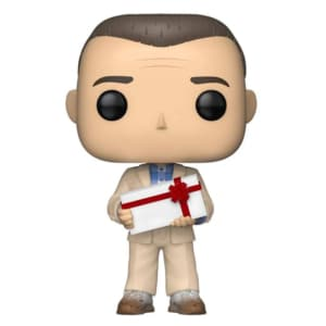 Funko POP! Movies Forrest Gump - Forrest with Chocolates