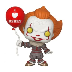 Funko POP! Movies IT Chapter 2 - Pennywise with Balloon