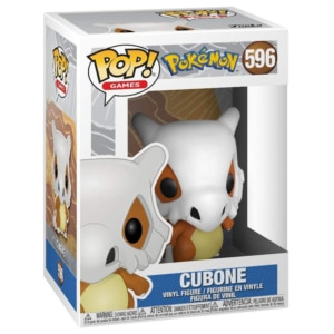 Funko POP! Pokemon - Cubone