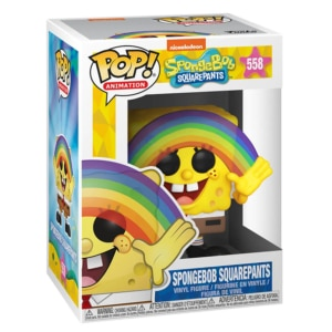Funko POP! Animation Spongebob - Rainbow
