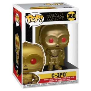 Funko POP! Star Wars - C3PO
