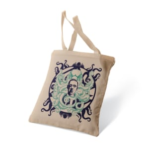 Ecobag Lovecraft